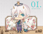 Little Prince Auction : { CLOSED }