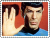 spock by 100791