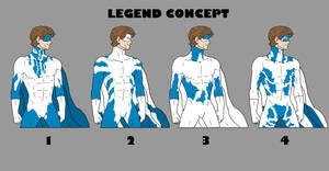 Legend Concepts (Worm)