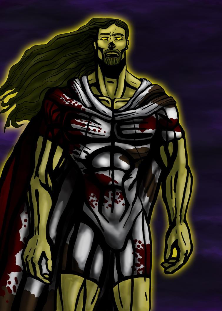 white wolf scion hero pdf
