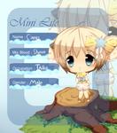 MiniLife: Cinno