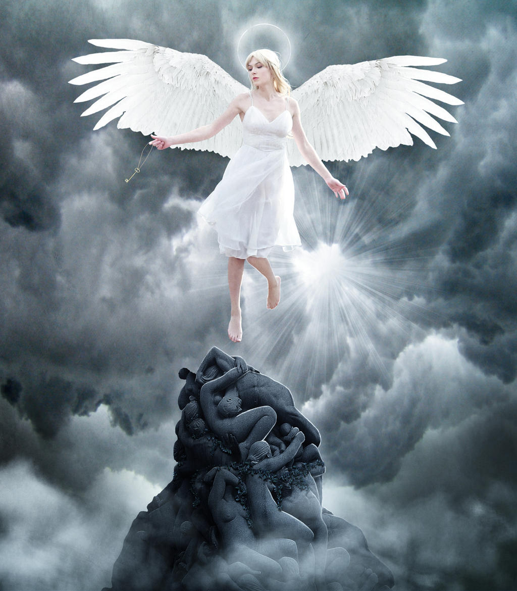 Triumph of Angels by GhostsandDecay on DeviantArt