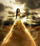 Queen Of Sand