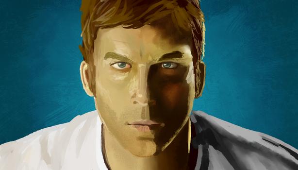 Painting Practice - Dexter