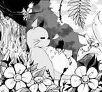 Dreamy Garden by hayati83