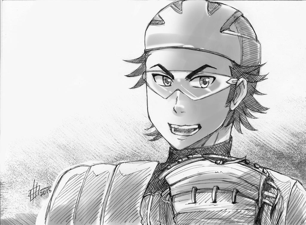 Miyuki -- Daimond No Ace by hayati83