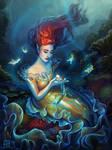 Nudibranch Queen