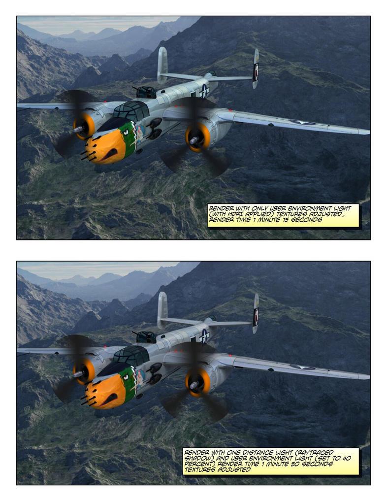 Render Comparison 2 by Apocalypse3DX