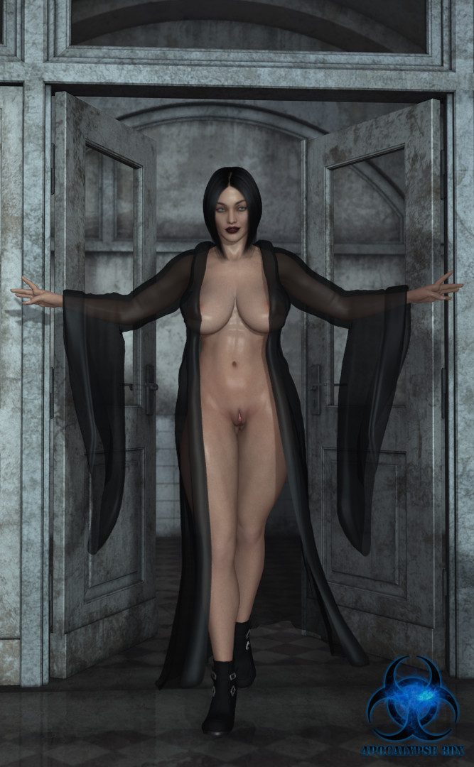 Mistress is Pleased... by Apocalypse3DX