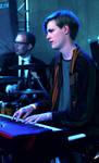 Pale pianist