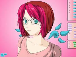 Anime Artsy by Artsymlp12