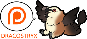 Dracostryx Patreon Banner - Entry