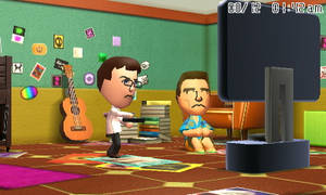 AVGN and Arnold