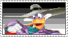 Heterosexual Darkwing Duck by Kitty-McGeeky97