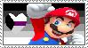 CM - Demiromantic Heterosexual Mario by Kitty-McGeeky97