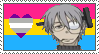 Grayromantic Pansexual Dr. Stein by Kitty-McGeeky97