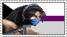CM - Demisexual Kitana by Kitty-McGeeky97