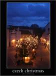 Czech Christmas by ziptothestar