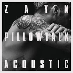 ZAYN - PILLOWTALK (The living room session) by 5secondsofdemi