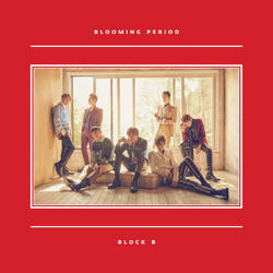 Block B - Blooming Period  (EP) by 5secondsofdemi