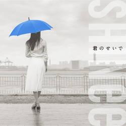 SHINee - Kimi no Sei de (Single) by 5secondsofdemi