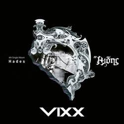 VIXX - Hades by 5secondsofdemi
