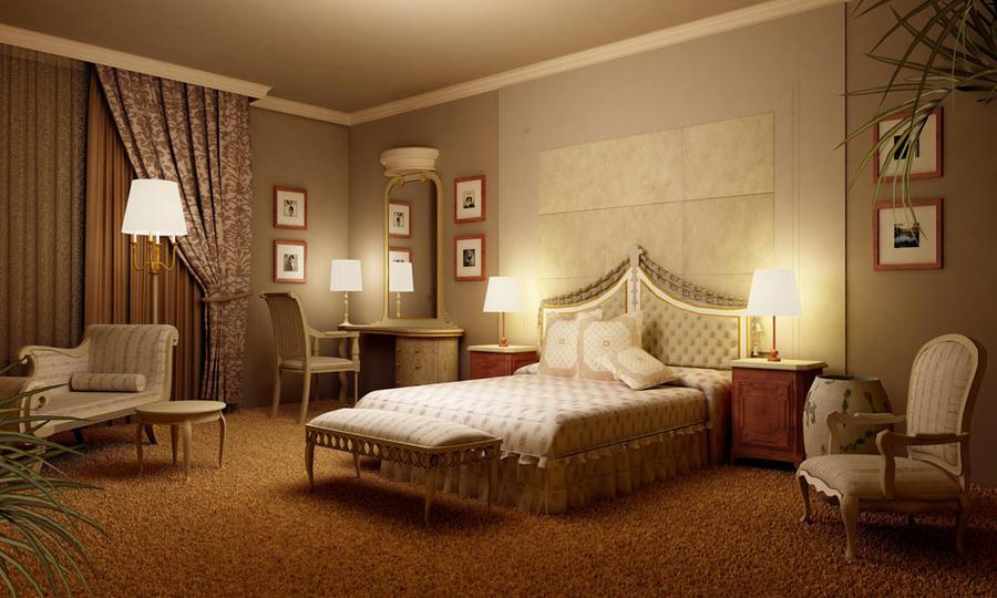 Hotel room design by rainwalker007 on deviantart for Hotel design 987 4