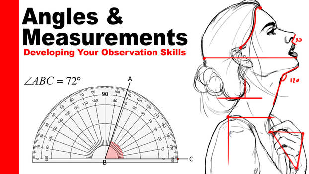 Angles and Measurement Tools