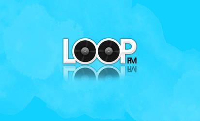 Loop FM Logo
