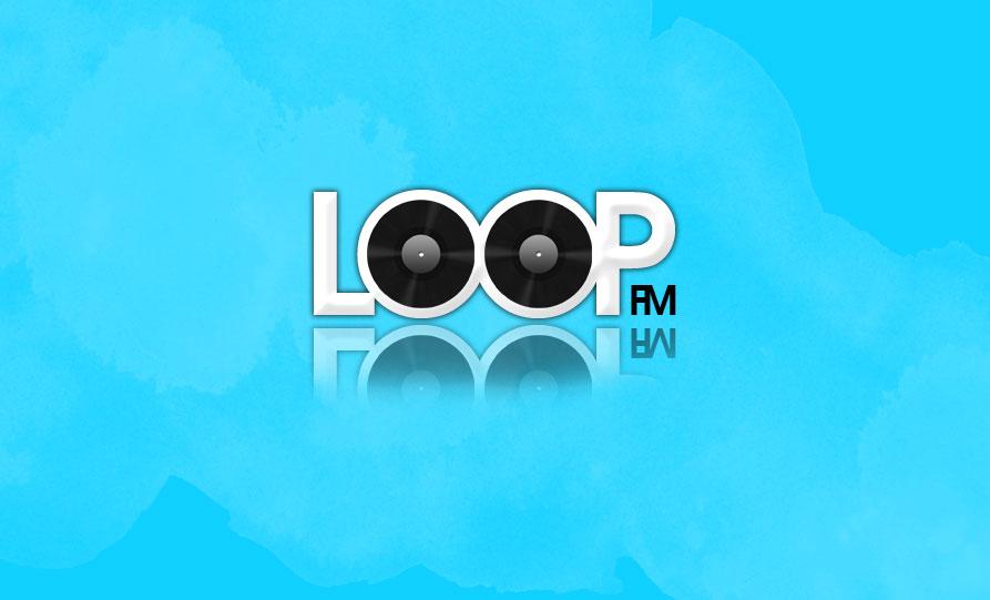 Loop FM Logo by Marc3ll