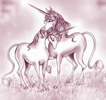 The Last Unicorn: Soulmates