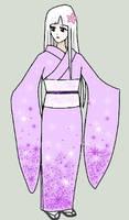 Lady Geisha Amalthea