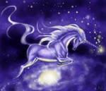 Unicorn Galaxia