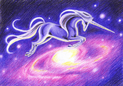 cosmic.unicorn by pegacorn