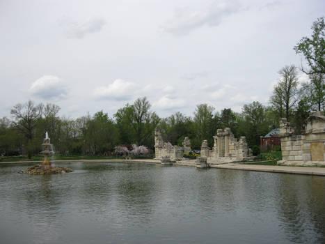 Tower Grove Park Spring 2012