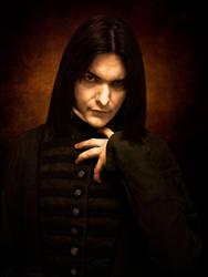 The Headmaster by northangel27