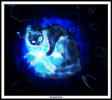 CE : Bluestar's Element by Nifty-senpai