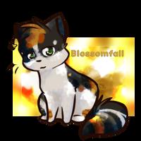 Blossomfall by Nifty-senpai