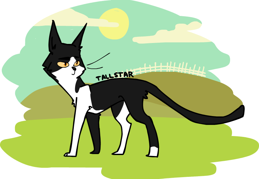 windclan by Nifty-senpai