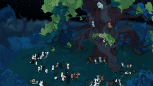 gathering screenshot