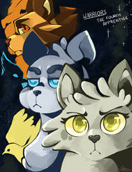 fourth apprentice poster 2015 by Nifty-senpai