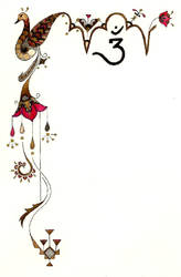 Henna Illumination 3 by draconis-regena