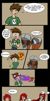 Ebonii Unleashed Page 02 by Wrenzephyr2