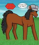 Ebonii's Tail Part 5