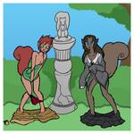 CMSN: Squirrel Park 3