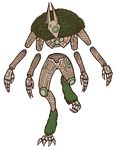 Geas Forestwalker