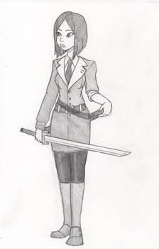 Priest Tier: Minako Hyojin