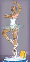 NMS: Dancing Like Clockwork