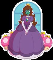 Princess Angela by Wrenzephyr2