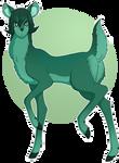 GIFT: Doe a Deer